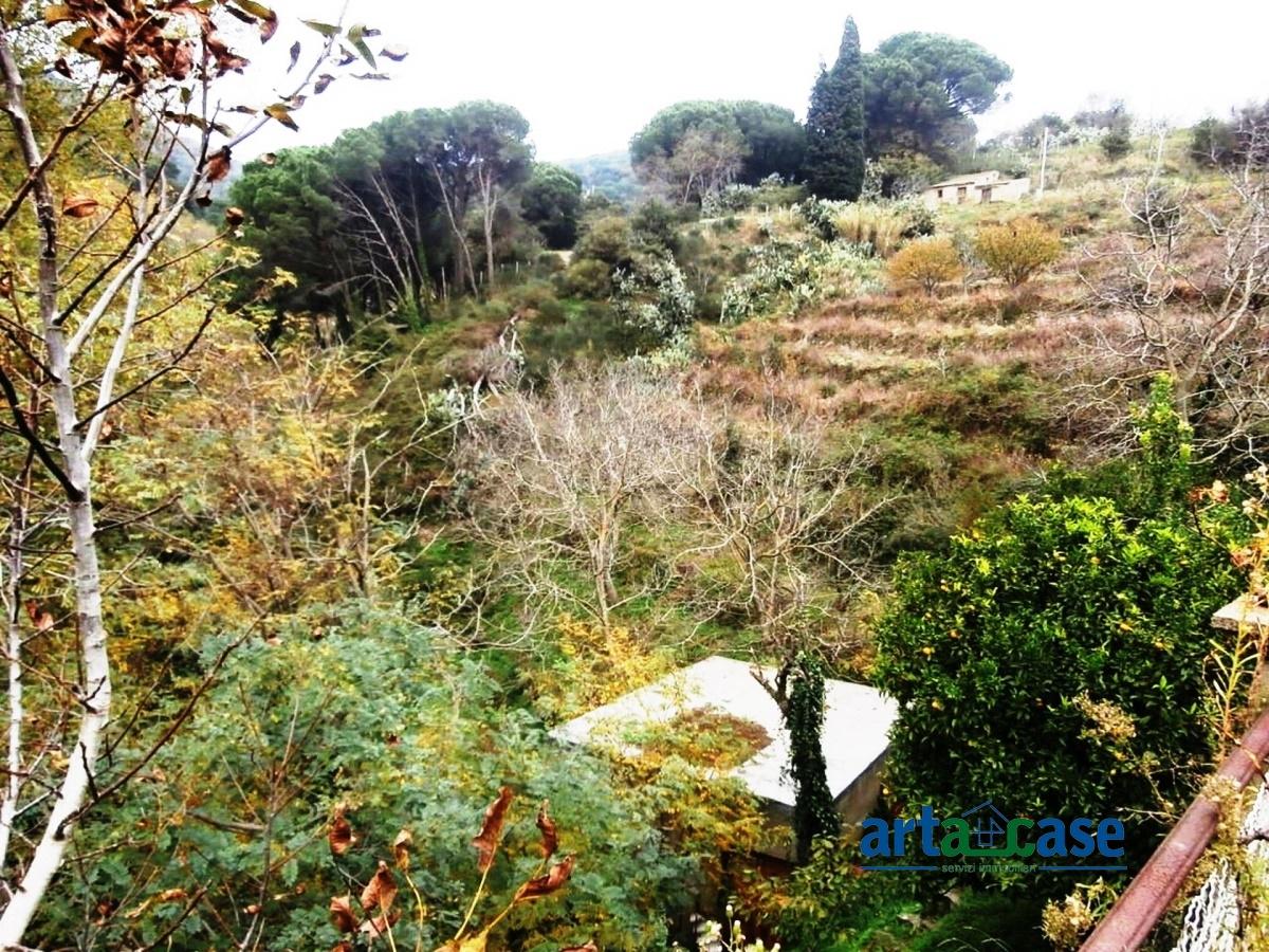 Terreno Edificabile Residenziale in vendita a Messina, 9999 locali, prezzo € 25.000   CambioCasa.it