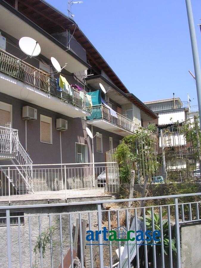 Appartamento in vendita a Brolo, 2 locali, prezzo € 85.000 | Cambio Casa.it