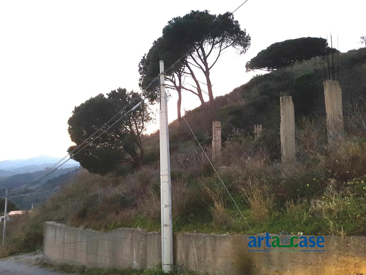 Terreno Agricolo Messina ME4601